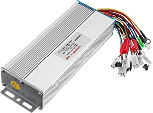 HITSAN INCORPORATION 1000W 48-64V DC Electric Bicycle Brushless Motor Speed Controller E-Bike Scooter