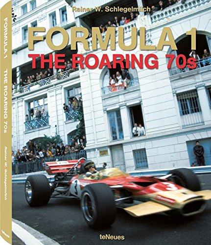 Formula 1. The Roaring 70s (Photographer) por Rainer W. Schlegelmilch
