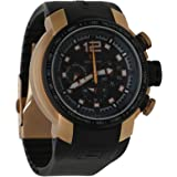 Christian Geen Analog Watch For Men - Plastic, Black - 2236Gls-Wh