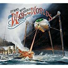 Jeff Wayne's Musical Version of The War of The Worlds [2LP] [VINYL]