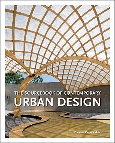 Sourcebook of Contemporary Urban Design by Francesc Zamora (2012-07-03)