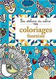 Telecharger Livres Coloriages fantaisie (PDF,EPUB,MOBI) gratuits en Francaise
