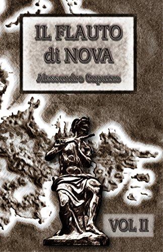 Il Flauto di Nova Vol II (Lantania Vol. 2)