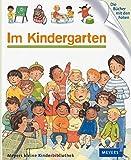 Meyers Kinderbibliothek: Im Kindergarten: Meyers kleine Kinderbibliothek