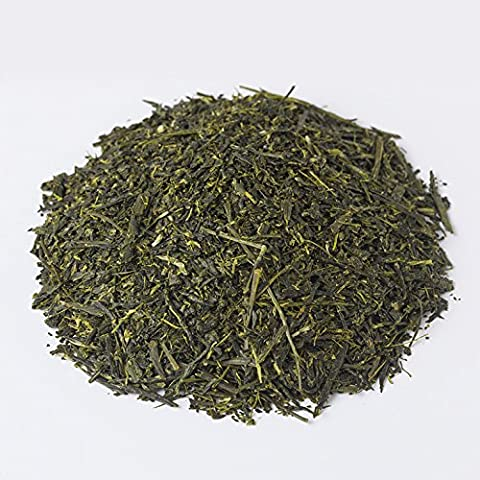 TOKYO MATCHA SELECTION TEA - [VALUE/HERITAGE] FUKAMUSHI - Deep steamed Green Tea 1kg (2.21lbs) Kagoshima Japan [Standard shipping by SAL: NO tracking number]