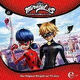 Miraculous - Geschichten von Ladybug und Cat Noir - Folge 1: Stürmisches Wetter - Das Original-Hörspiel zur TV-Serie