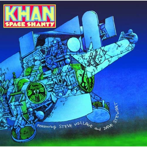 Space Shanty