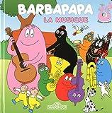 Image de Barbapapa - La Musique (livre sonore)