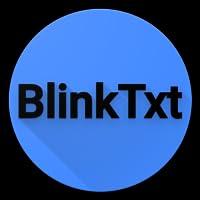 BlinkTxt Private Messaging