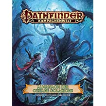 Almanach der Ozeane (Pathfinder / Fantasy-Rollenspiel)
