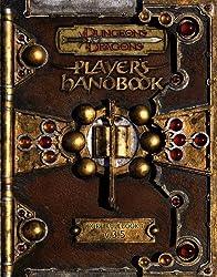 Player's Handbook, Version 3.5 (Dungeon & Dragons)