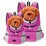 Best Backpack Pinks - SRI High Quality Latest Style Comfortable Dog Cat Review