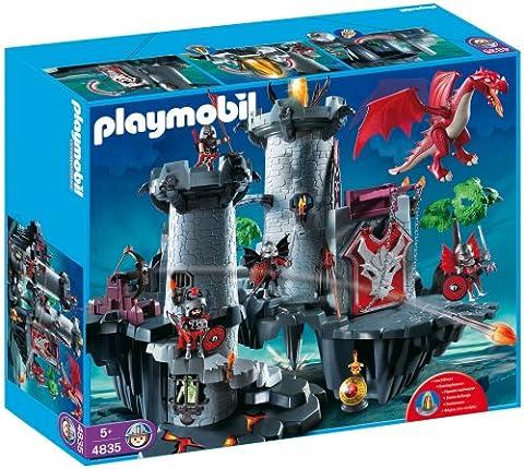 Playmobil - 4835 - Jeu de construction - Citadelle du