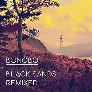 Black Sands Remixed (3lp+Mp3) [Vinyl LP]