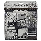 Best Scrapbook Kit - Eno Greeting SCD012 DIY Book Kit Review