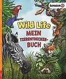 SCHLEICH® Wild Life - Mein Tierentdecker-Buch