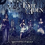 Rhapsodies in Black -