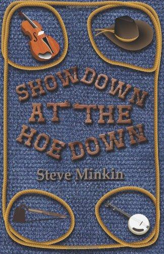 Showdown At The Hoedown