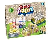 Kinetic Sand WAB-180001 - Pintura (5 Unidades)