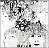 Bild: The Beatles – Revolver