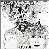 Cover-Bild: The Beatles – Revolver