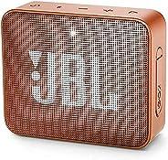مكبر صوت محمول جو 2 بتقنية بلوتوث بلون برتقالي مرجاني، من جي بي ال، موديل K951534