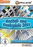 Knobel - und Denkspiele 2013 - [PC]
