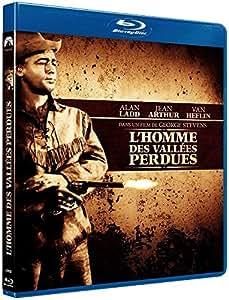 L'Homme des vallées perdues [Blu-ray]