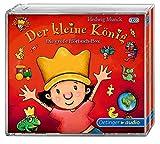 Der kleine König - Die große Hörbuchbox (3 CD): Ungekürzte Lesungen, ca. 213 min
