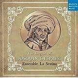 Legend of Josquin Desprez