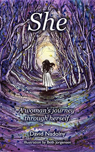 she-a-womans-journey-through-herself-english-edition