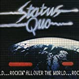 Status Quo: Rockin' All Over the World (Audio CD)