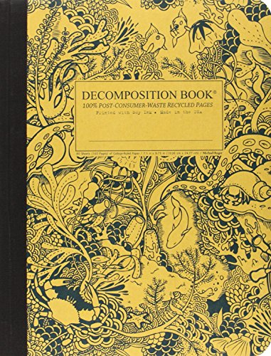 under-the-sea-decomposition-book-college-ruled-composition-notebook-with-100-post-consumer-waste-rec