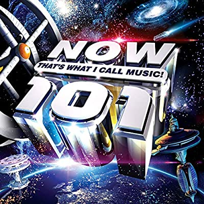 NOW Thats What I Call Music! 101