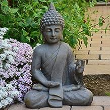 Amazon.fr : statue bouddha exterieur