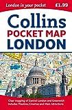 London Pocket Map