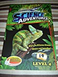 What's The Difference Between Mimicry and Camouflage? - Science Adventures Level 4 Issue 19 / Full Color Comic Magazine for Children / Printed in Singapore / English Corner of SA and Young Readers Express / Engaging Reading for Children Age 11-14