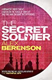 The Secret Soldier (John Wells 5)