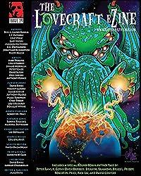 Lovecraft eZine issue 29: February 2014