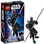 LEGO Star Wars 75199 - General Grievous Combat Speeder, Spielzeug Gleiter 6
