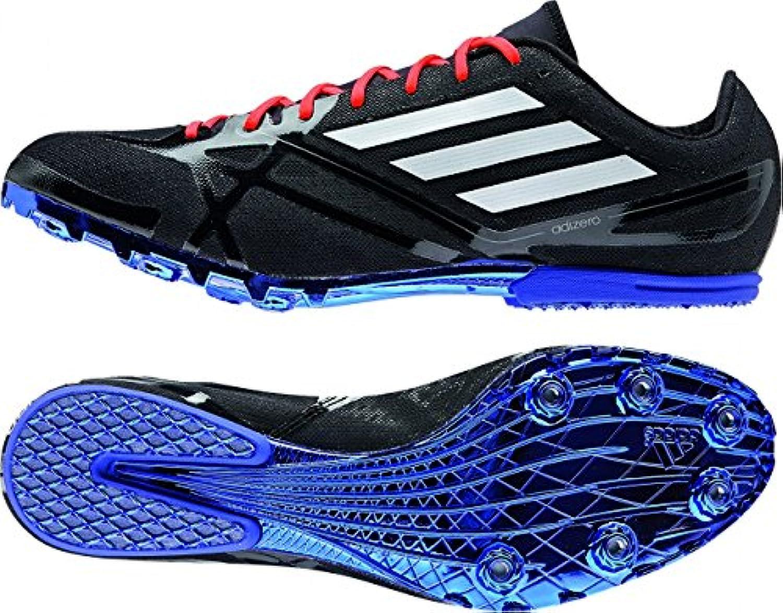 Adidas Adizero Md 2   cblack/ftwwht/syello  Größe Adidas:14.5