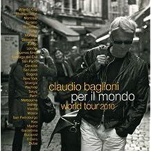 Per Il Mondo World Tour 2010 [2 CD]