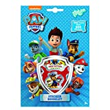TM Essentials 720329 PAW Patrol STICKERHEFT