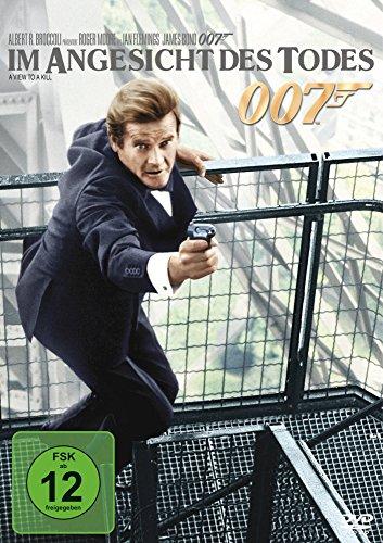 Bild von James Bond 007 - Im Angesicht des Todes