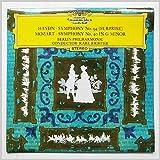 Haydn. Symphony No.94 (Surpise), Mozart: Symphony No.40 In G Minor [LP]