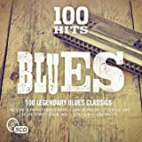 5CD set high quality collection from Demon Records UK. Genuine hits from Otis Rush, Sonny Boy Williamson, Screamin' Jay Hawkins, Lowell Fulson, Muddy Waters, Guitar Slim, Jimmy Rogers & more