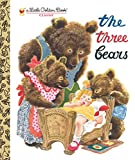 Best Golden Books Book Toddlers - The Three Bears (Little Golden Book) Review