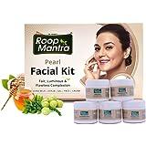 Roop Mantra Pearl Facial Kit, 75 g