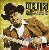 Otis Rush Blues regionale