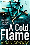 A Cold Flame: A gripping crime thriller that will keep you hooked (Detective Michael Rossi Crime Thriller Series, Book 2)